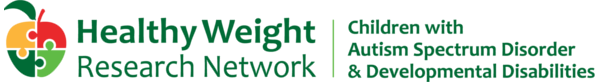 Healthy Weight Research Network Logo